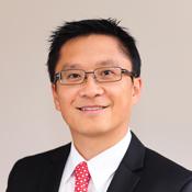 Dr Vincent Chow